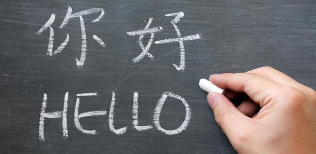 Singapur'da konuşulan diller