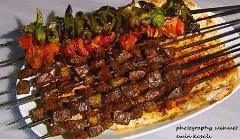 Şanlıurfa'nın yöresel yemekleri