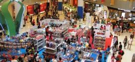 Singapur Alışveriş Merkezleri