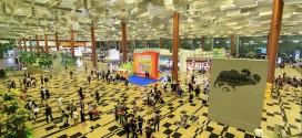 Dünyanın En İyi Havalimanları: Singapore Changi Airport