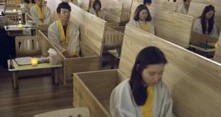 İntiharı Engelleyen Tabut Kursu | Güney Kore