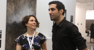 Story of a Turkish Artist | Singapore Art Stage