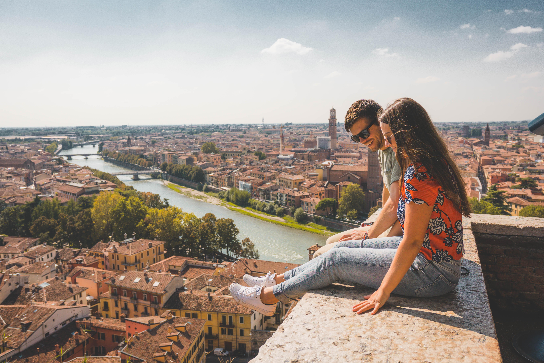 Avrupa turu - Italya, Verona